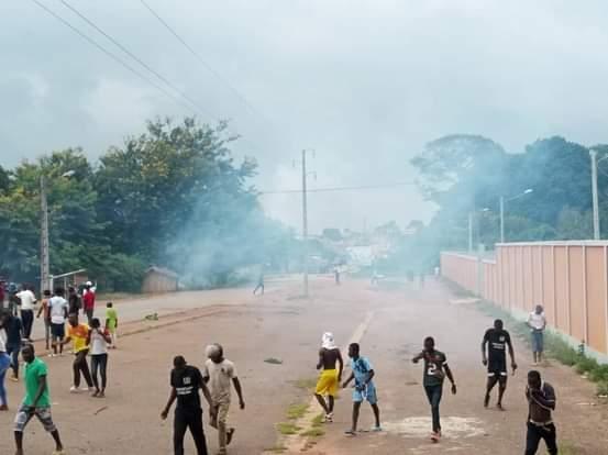 ساحل العاج: تعرض محال تجارية لموريتانيين للنهب من طرف العاجيين
