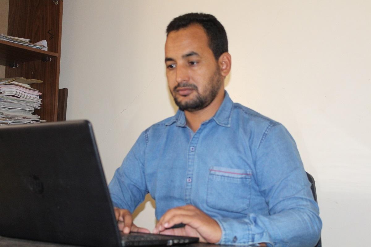أحمد محمد المصطفى - ahmedou0086@gmail.com