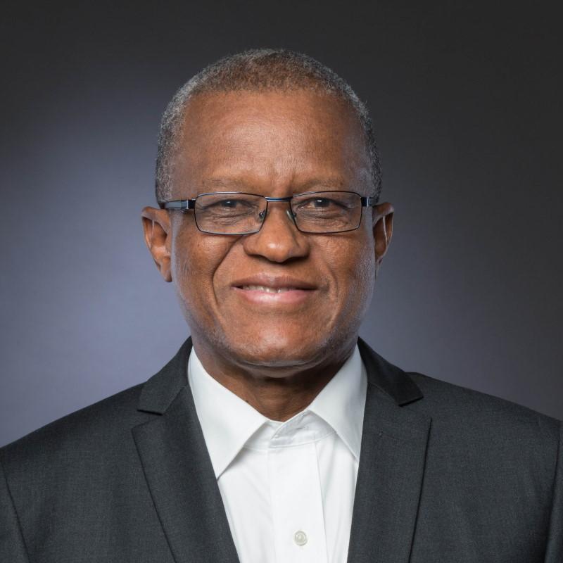 الدبلوماسي النيجري مامان سامبو سيديكو