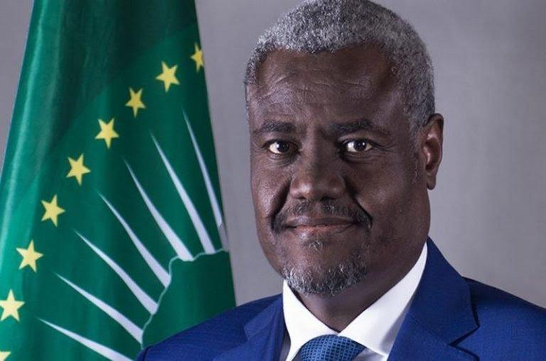 موسى فكي: رئيس مفوضية الاتحاد الإفريقي