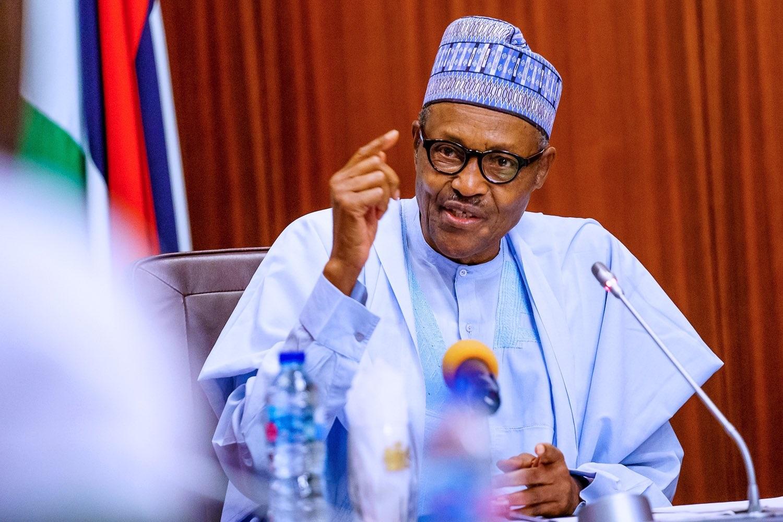 محمدو بخاري: رئيس نيجيريا