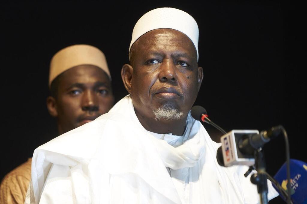 الإمام محمود ديكو: قائد حراك 5 يونيو في مالي