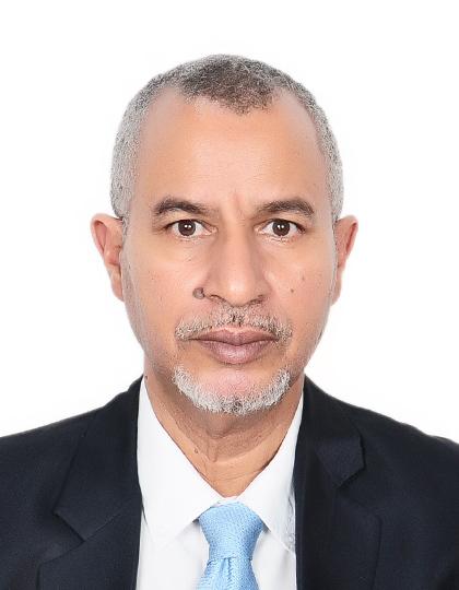 الحاج سيدي إبراهيم سيد يحي - مهندس بترول
