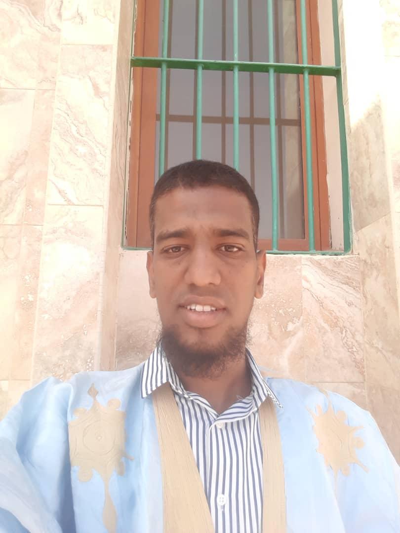 عبدالله محمد الفلالي