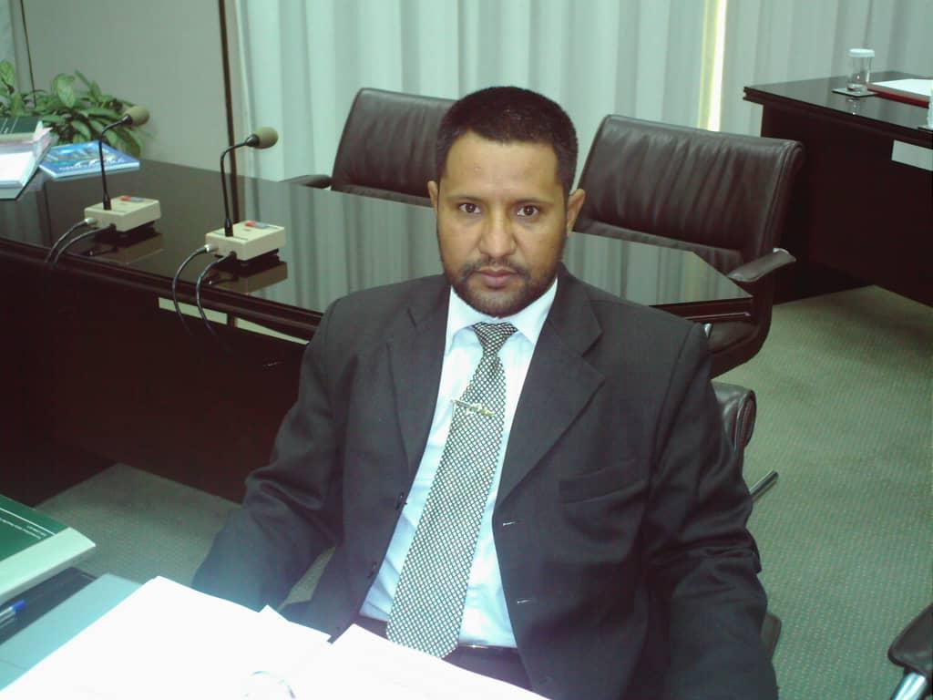 محمد ولد الكوري ولد الشين
