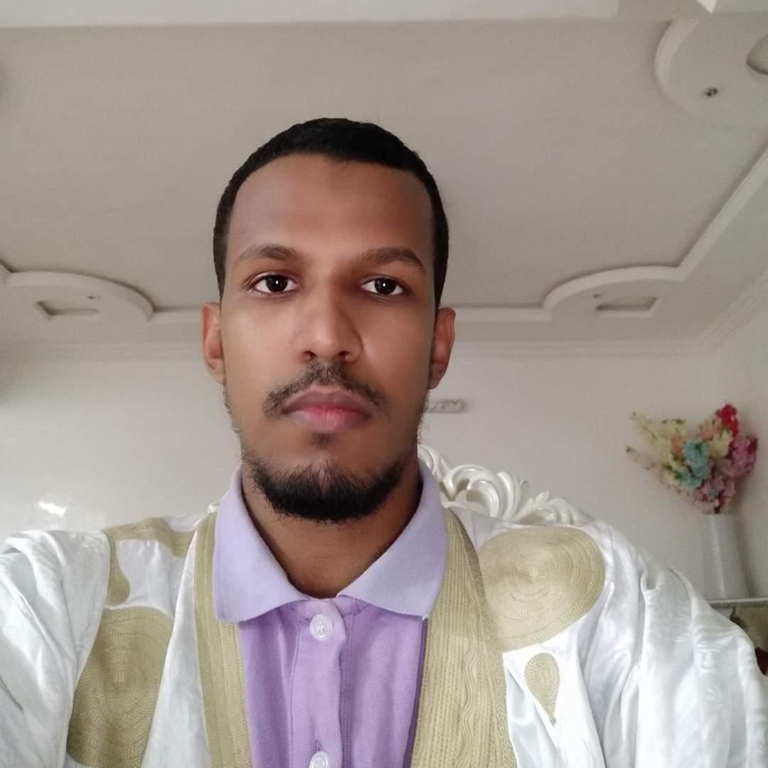 أحمد عبد الله الداه