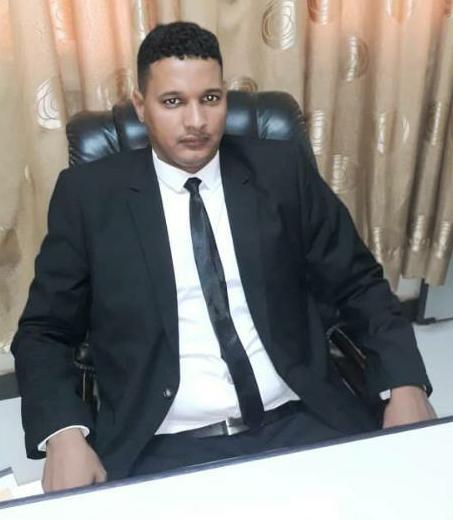 لارباس محمد صمب العبد ـ باحث في سلك الدكتوراه