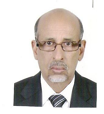 إسلمو ولد سيدي أحمد -كاتب وخبير لغوي وباحث في مجال الدراسات المعجمية والمصطلحية