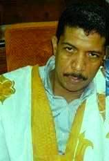 النائب البرلماني السابق المصطفى عبد العزيز أحمد مكي