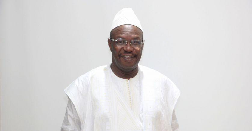 عثمان كابا: مترشح معارض للرئاسة في غينيا كوناكري