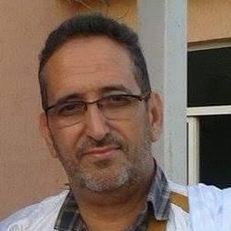 د.سيدي أحمد ولد الأمير ـ باحث ومؤوخ