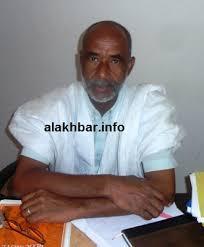 مندوب اتحاد العمال الموريتانيين الشيخ ولد الغوث لوح بالتصعيد من قبل النقابات ووصف ماحدث في المفاوضات بأنه غير جدي/ الأخبار