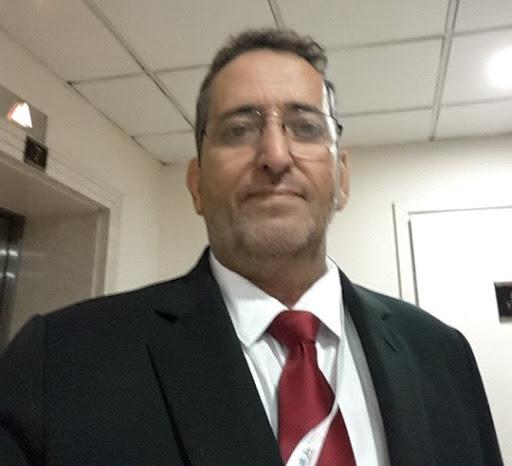 سيدي أحمد ولد الأمير ـ إعلامي وباحث موريتاني