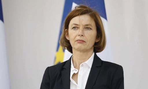 فلورنس بارلي: وزيرة الجيوش الفرنسية
