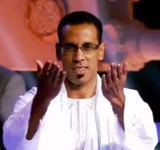محمد ولد إدومو ـ كاتب صحفي