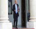 جان إيف لودريان وزير الخارجية الفرنسي.