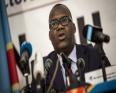 كورني نانغا رئيس لجنة الانتخابات الكونغولية.