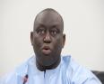 علي صال: شقيق الرئيس السنغالي ماكي صال