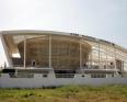 مبنى الجمعية الوطنية في غامبيا.