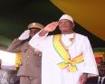 الرئيس المالي ابراهيم بوبكر كيتا.