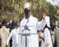 الرئيس السنغالي ماكي صال
