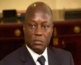جوزي ماريو فاز رئيس غينيا بيساو.
