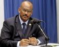 عبد الله وافي سفير النيجر لدى الأمم المتحدة.