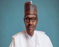 الرئيس النيجيري: محمدو بخاري.