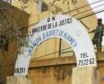 مقر السجن بالعاصمة النيجرية نيامي.
