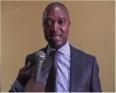 إيمانويل رامازاني شاداري: نائب الوزير الأول الكونغولي، المكلف بالاتصال في الحكومة.