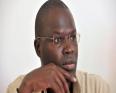 الخليفة صال عمدة داكار المعتقل.