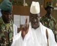 يحيى جامي: الرئيس الغامبي السابق