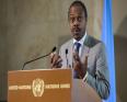 أولي إيلونغا: وزير الصحة الكونغولي المستقيل