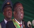 إميرسون منانغاغوا: رئيس زيمبابوي