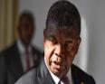جواو لورينسو: رئيس أنغولا