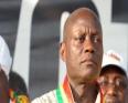 جوزي ماريو فاز الرئيس البيساو غيني.