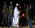 الرئيس الغامبي السابق يحيى جامي.