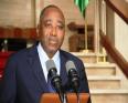 ٱمادو غون كوليبالي: رئيس الحكومة بساحل العاج.