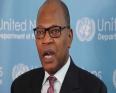 محمد بن شامباس: الممثل الخاص للأمين العام للأمم المتحدة لغرب إفريقيا والساحل.