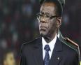 تيودورو أوبيانغ نغيما: رئيس غينيا الإستوائية.