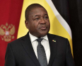 فيليب نيوسي: رئيس موزمبيق