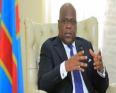 فيليكس تشيسيكيدي: رئيس الكونغو الديمقراطية