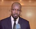 عثمان سونكو: معارض سنغالي مترشح رئاسي سابق