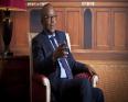 عمارو سيسوكو إمبالو: رئيس غينيا بيساو المنتخب