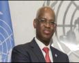 القاسم وان: المبعوث الأممي إلى مالي