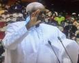 باه نداو: الرئيس الانتقالي الجديد في مالي لدى أدائه اليمين