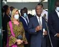 الحسن واتارا: رئيس ساحل العاج بعد الإدلاء بصوته