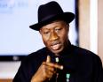 غودلاك جوناثان: رئيس نيجيريا السابق ورئيس بعثة الإيكواس للوساطة في مالي