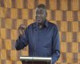 أمادو غون كوليبالي: الوزير الأول الراحل في ساحل العاج