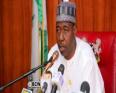 باباغانا زولوما: حاكم ولاية بورنو في نيجيريا